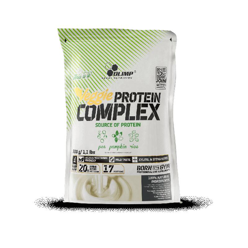 OLIMP Veggie Protein Complex Neutral 500g.
