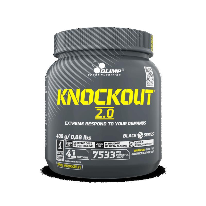 OLIMP Knockout 2.0 400 g