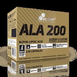 OLIMP ALA 120 capsules