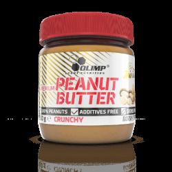 OLIMP Peanut Butter 350g Crunchy