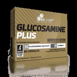 OLIMP Glukozamina Plus SPORT 60 kaps.
