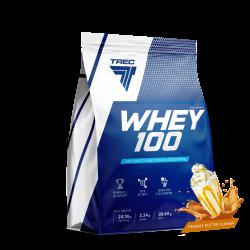 TREC Whey 100 900 g
