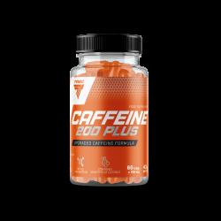 TREC Caffeine Plus 200 mg 60 kaps.
