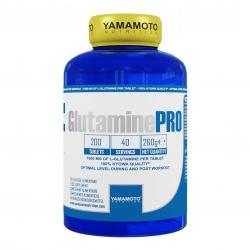 YAMAMOTO Glutamine PRO Kyowa 200 tabl.