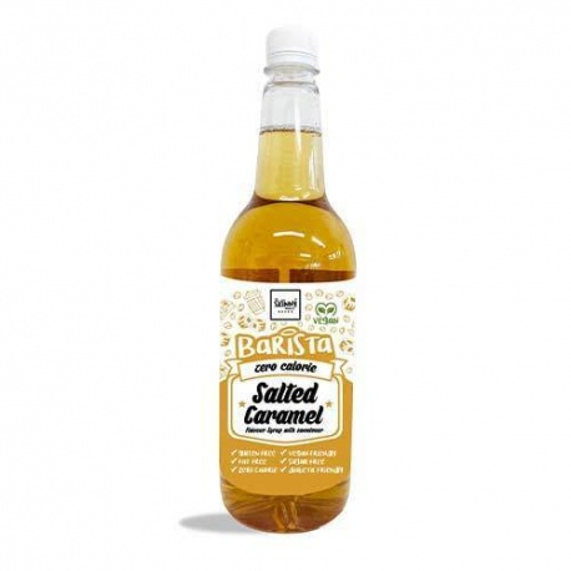 SKINNY FOOD Barista Zero Syrup 1L