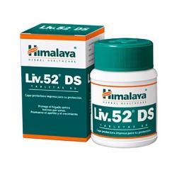 HIMALAYA Liv52 DS 60 tabl.