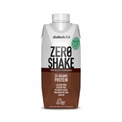 BIOTECH Zero Shake 330ml