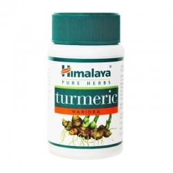 HIMALAYA Turmeric 60 kaps.