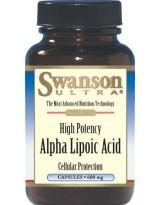 SWANSON ALA 300 mg 120 capsules