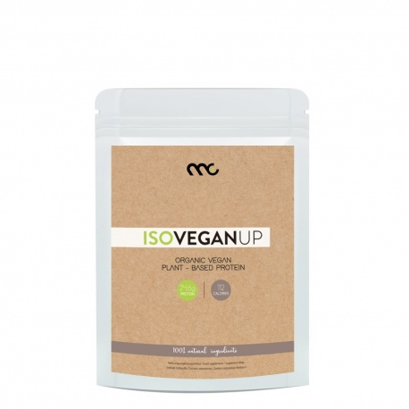 MUSCLE CLINIC IsoVeganUp 700g
