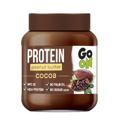 SANTE Masło Orzechowe 350g Kakao