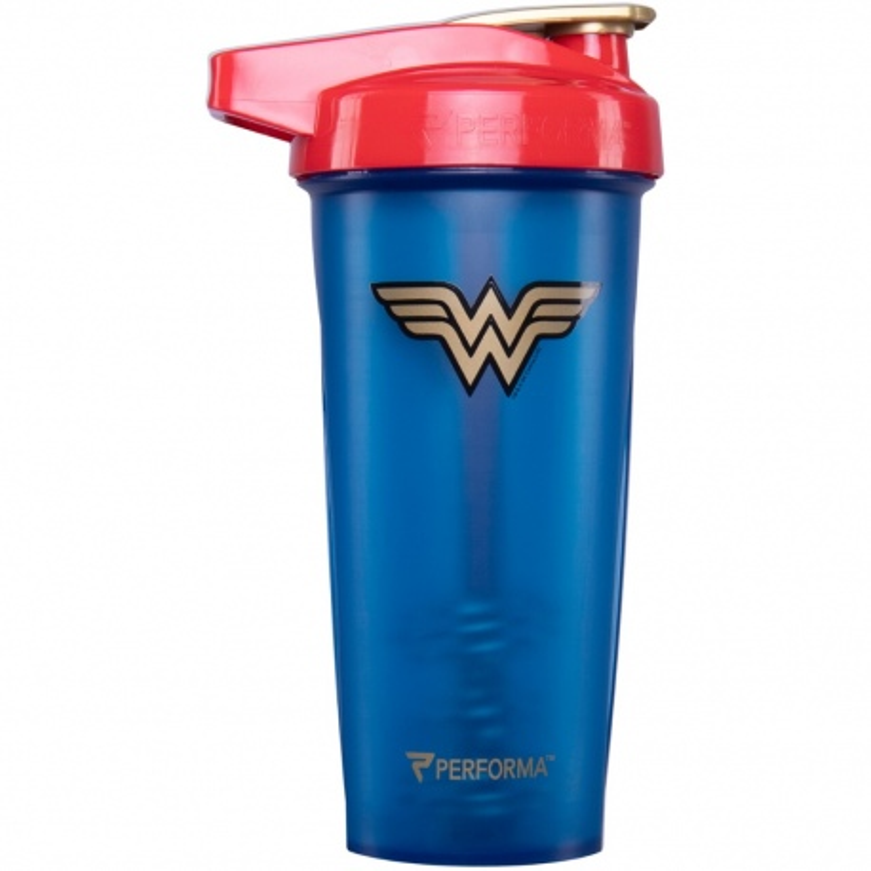 PERFORMA Shaker Activ 800ml Wonder Woman
