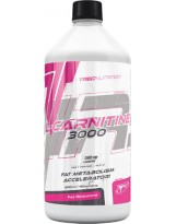 TREC Karnityna 3000 mg 500 ml