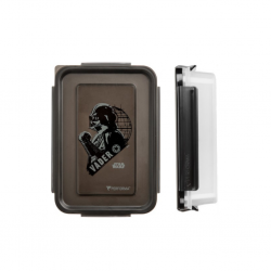 PERFORMA Meal Container Darth Vader 3x710ml