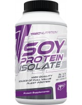 TREC Soy Protein Isolate 650 g