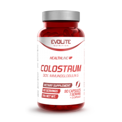 EVOLITE Colostrum 90 kaps.