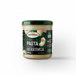 TARGROCH Pasta z Nerkowca 300g