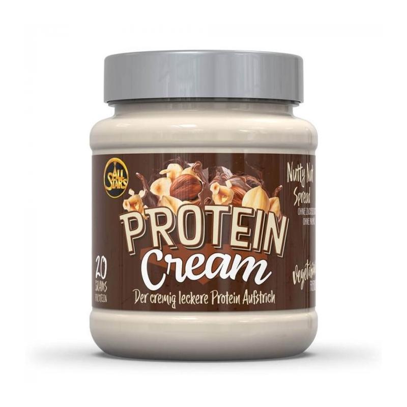 ALLSTARS Protein Cream 330g