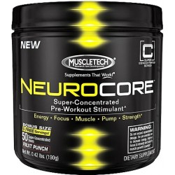 MUSCLETECH Neurocore 215 g