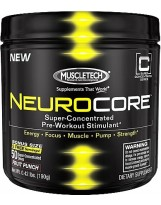 MUSCLETECH Neurocore 215 g