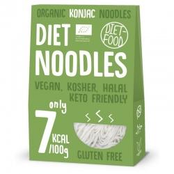 DIET FOOD Bio Makaron Konjac Noodles 300g
