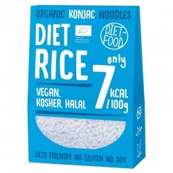 DIET FOOD BioMakaron Konjac Rice 300g