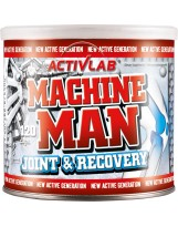 ACTIVLAB Machine Man Joint&Recovery 120  Capsules.
