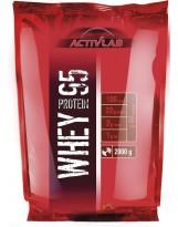 ACTIVLAB Whey 95 1500 grams