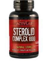 ACTIVLAB Sterolid Complex 60 kaps.
