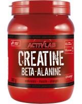 ACTIVLAB Creatine monohydrate+Beta-alanine 300 grams