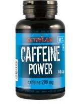 ACTIVLAB Caffeine 60 Capsules