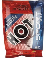 ACTIVLAB Hot 1000 g