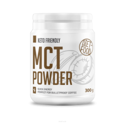 DIET FOOD MCT Proszek 300g