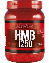 ACTIVLAB HMB6 1250 mg 230 tabl
