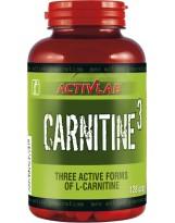 ACTIVLAB Carnitine 3 128 capsules
