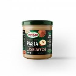 TARGROCH Pasta z Orzechów Laskowych 300g