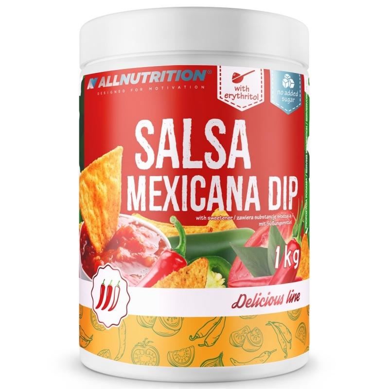 ALLNUTRITION Salsa Mexicana Dip 1000g