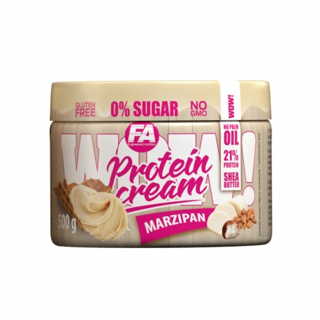 FITNESS AUTHORITY WOW Protein Cream 500g