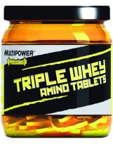 MULTIPOWER Triple Whey Amino 300 tabl.