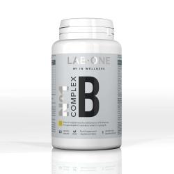 LAB ONE N1 Complex B 60 kaps.