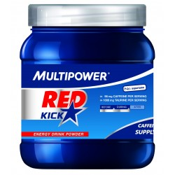 MULTIPOWER Red Kick 500 g