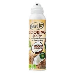 BEST JOY Coconut Oil Spray 100 g