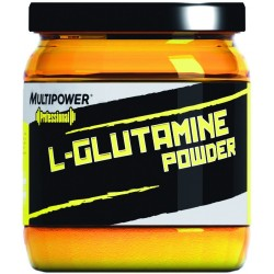 MULTIPOWER Glutamina 300 g