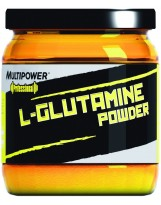 MULTIPOWER Glutamina 300g