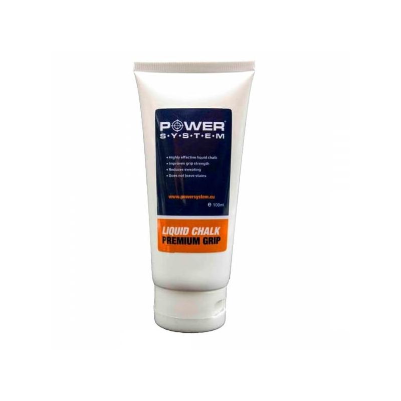 POWER SYSTEM Magnezja Liquid 100 ml