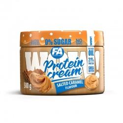 ZESTAW 2x Fitness Authority WOW Protein Cream 500g