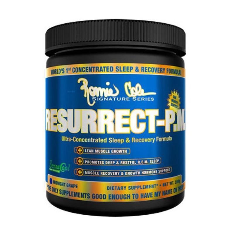 RONNIE COLEMAN Resurrect PM 200 grams