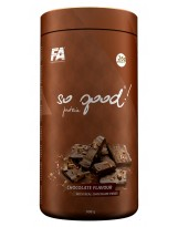 Fitness Authority So Good Protein 908 grams Chocolate