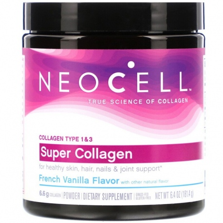 NEOCELL Super Collagen Type 1&3 181 g