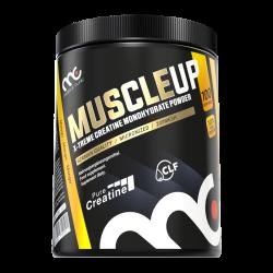 MUSCLE CLINIC MuscleUp 400 g Mango